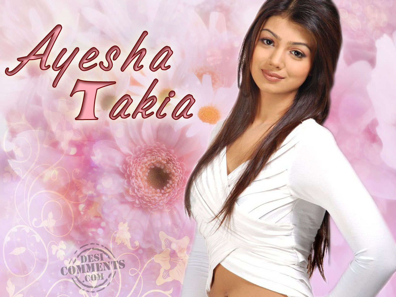 Ayesha takia hot boobs images mom! Lucky