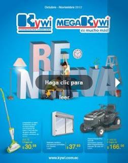 Catalogo Kywi 10-2012
