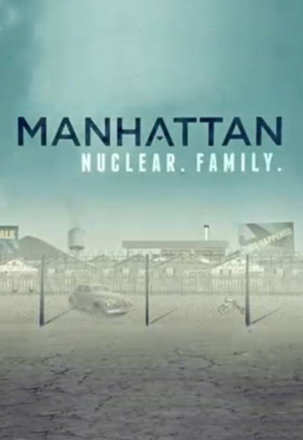 Assistir Manhattan 2x08 - Human Error Online