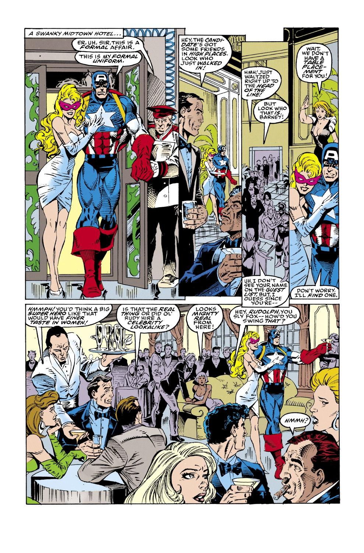 Captain America (1968) Issue #425 #375 - English 14