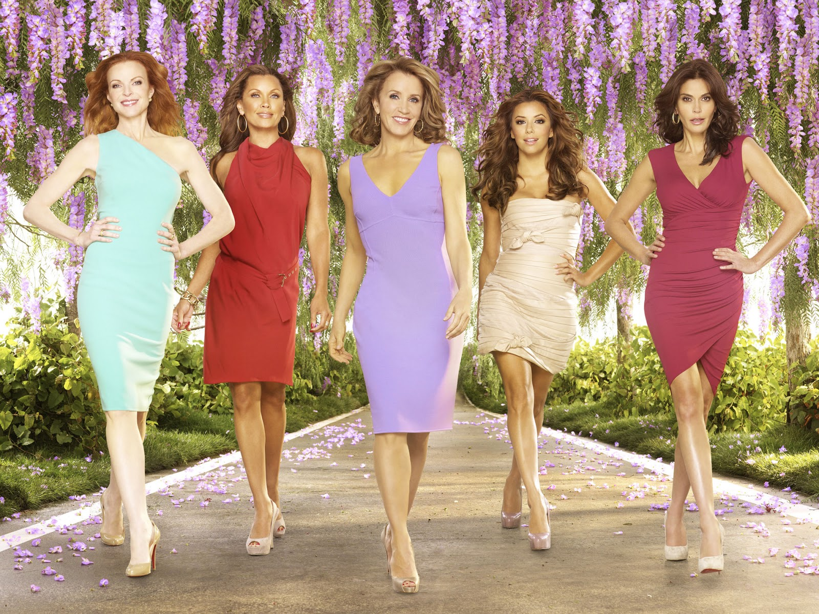 desperate housewives wallpapers - Desperate Housewives Wallpapers Desperate Housewives