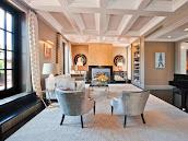 #6 Fireplace Design Ideas