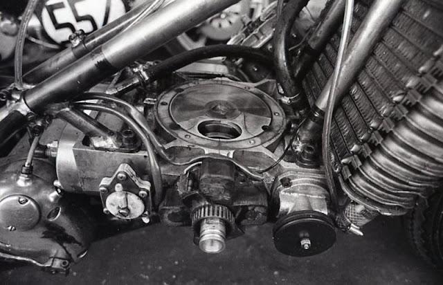 Konig 500cc Engine Motor