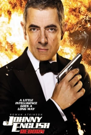 Johnny English Returns BRRip 2011 1 Link