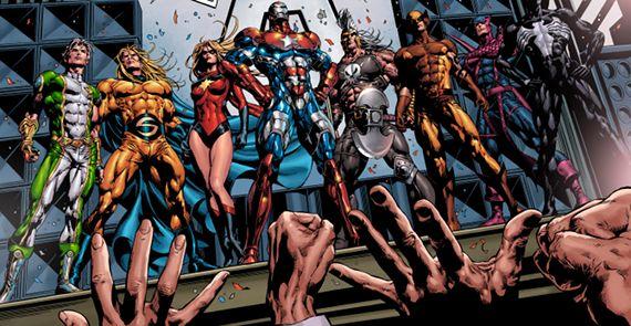 10 Musuh Avengers Terhebat Sepanjang Masa: Norman Osborn