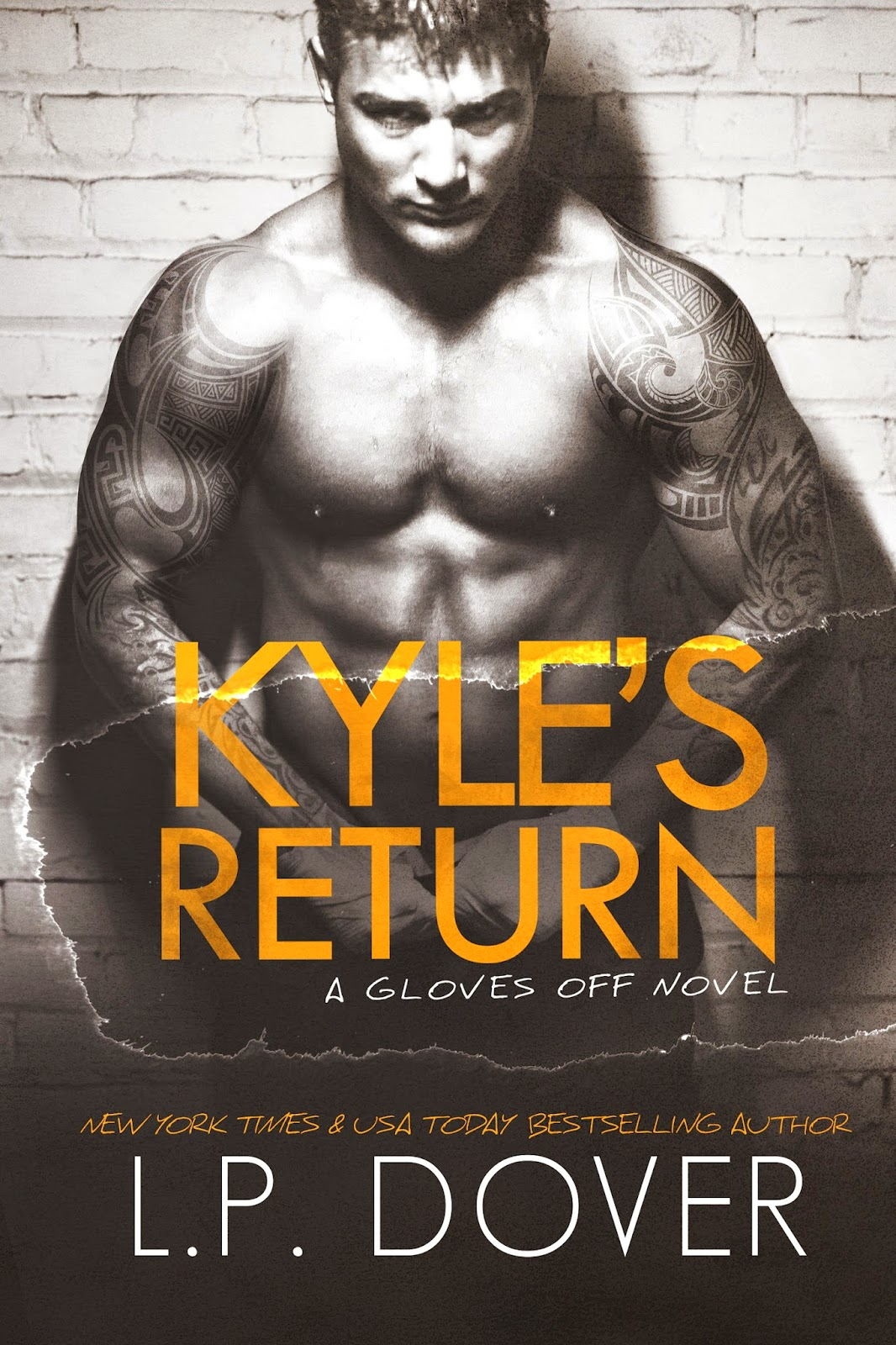 Kyle's Return on Goodreads