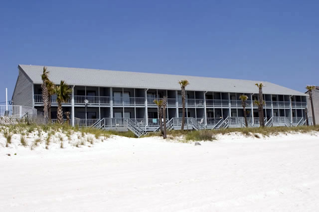 Favorite Place To Vacation Rentals In Panama City Beach Florida February 2011