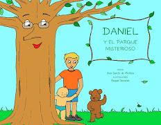 """8. """"Daniel y el parque misterioso"""""""