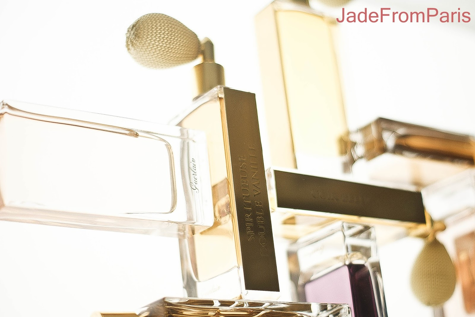 parfum exclusif guerlain