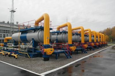 buongiornolink - Gazprom blocca forniture gas all'Ucraina, seri rischi per l'Europa