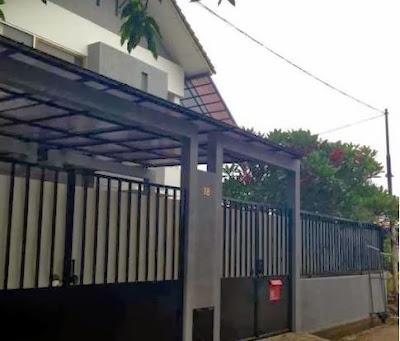 Rumah Dijual di Bintaro Jakarta Selatan Terbaru 2014
