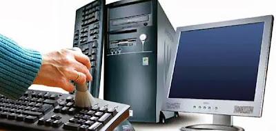 Cara Merawat Komputer Agar Tidak Cepat Rusak