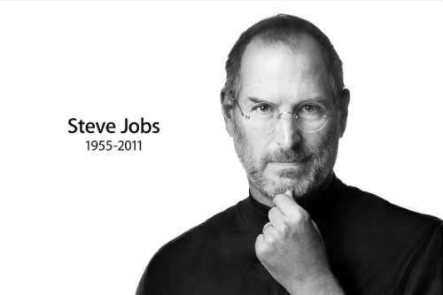 apple steve jobs remembrance