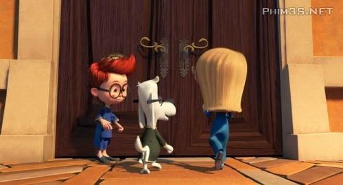 Cuộc Phiêu Lưu Của Mr. Peabody Và Sherman - Image 4