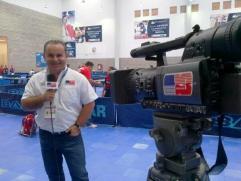 En Ensenada O. Nacional 2013