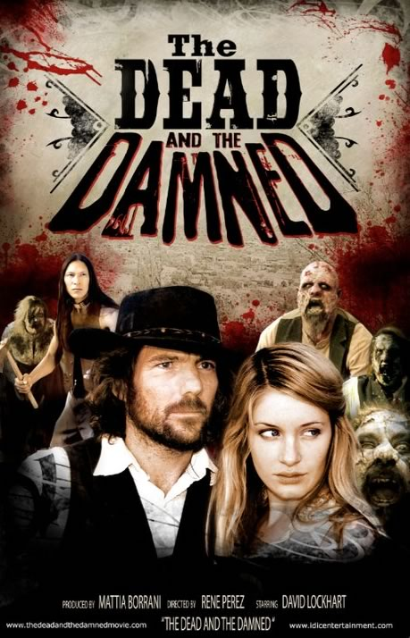 Download The Dead and the Damned Legendado