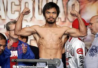 Manny Pacquiao,Bob Arum