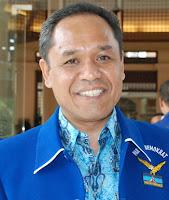 Profil Singkat Benny Kabur Harman, Calon Gubernur NTT 2013-2018