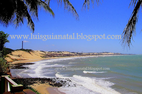 Mirador de La Playa y Dunas de Buzios