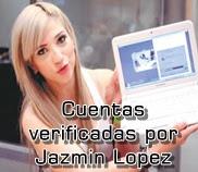 Cuentas Oficiales de Jazmin♥