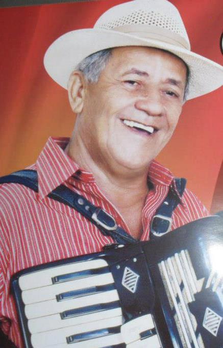 O REI DO FORRO DO QUARENTÃO CHICO AMARO  DE CAJAZEIRAS PB