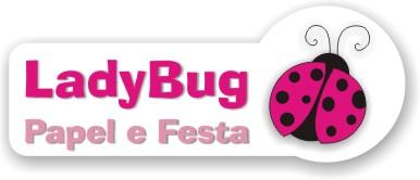LadyBug Papel e Festa