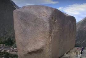 Existieron en Realidad los Gigantes?