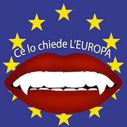 Ce lo chiede l'EUROPA!