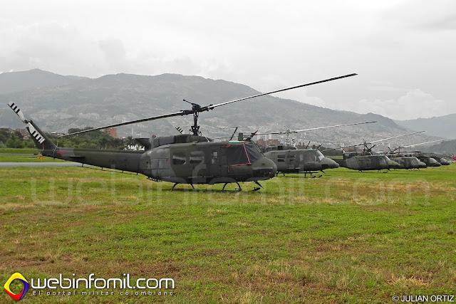 División de Aviación Asalto Aéreo del Ejército Naciona