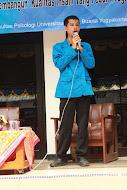 Gubernur BEMF-Psikologi 2012-2013