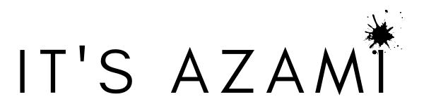 It's Azami
