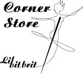 Lilbitbrit's Corner Store