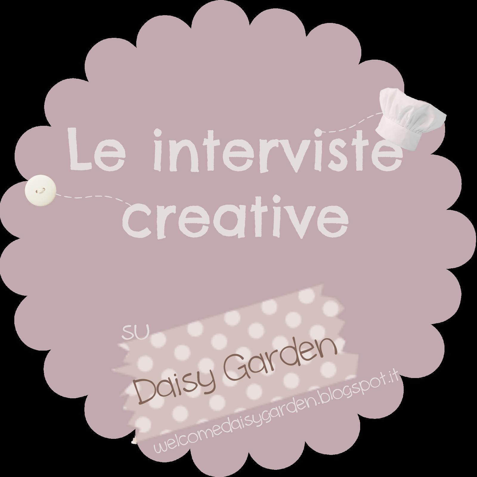 Le interviste creative