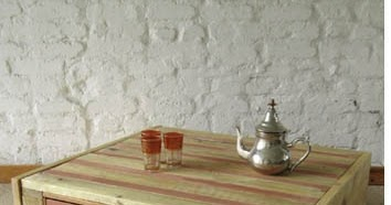 Hacer mesita de cafe con palets de madera - Mesita de cafe ...