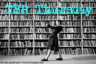 TBR Thursday #2