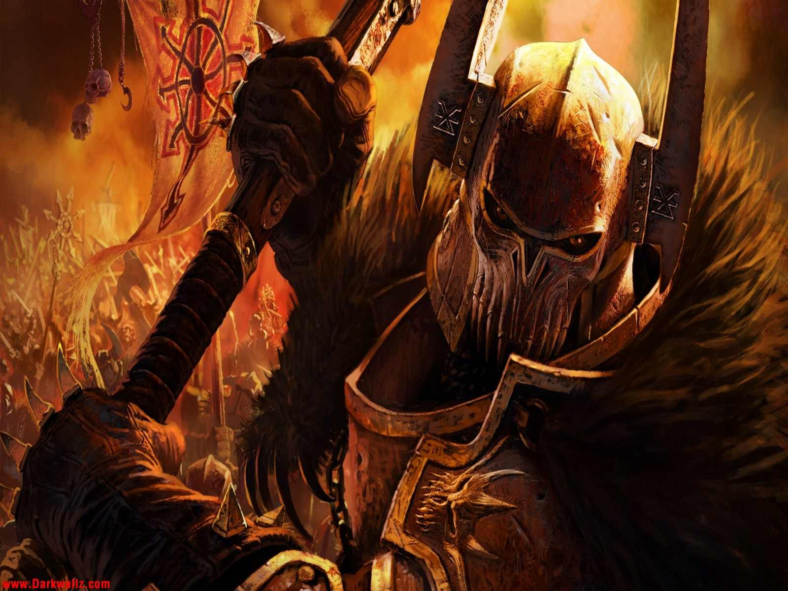 Warrior Wallpapers 15 | Dark Wallpaper Download