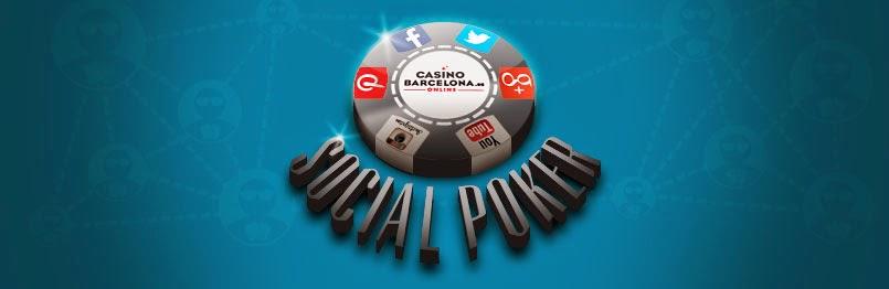 casinobarcelona torneo poker social poker