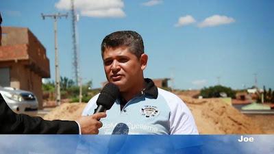 SEM PAGAR PENSÃO, PREFEITO DE CALUMBI VAI PARAR NA DELEGACIA