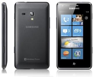 Samsung Omina M Mobile