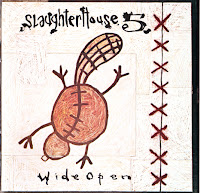 Slaughterhouse 5 - Wide Open (1993, IRS)