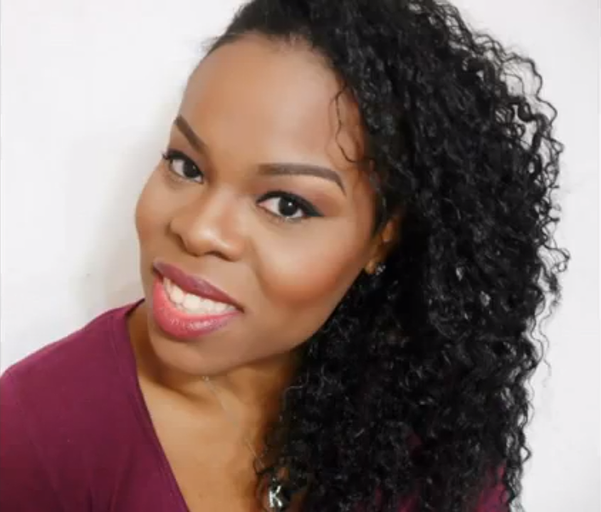 Diy Natural Hair Care How To Create The Perfect Braid Out