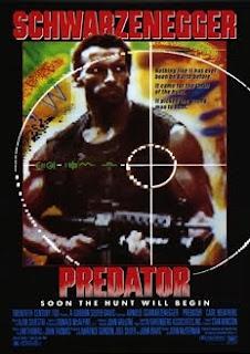 Quái Thú Vô Hình 1 - Predator  1987 [HD]