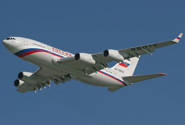 Почему Россия перестала строить самолеты и покупает Боинги