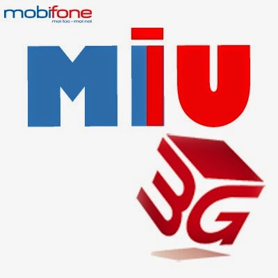 Đăng ký gói cước Miu của Mobifone