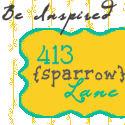 413 Sparrow Lane