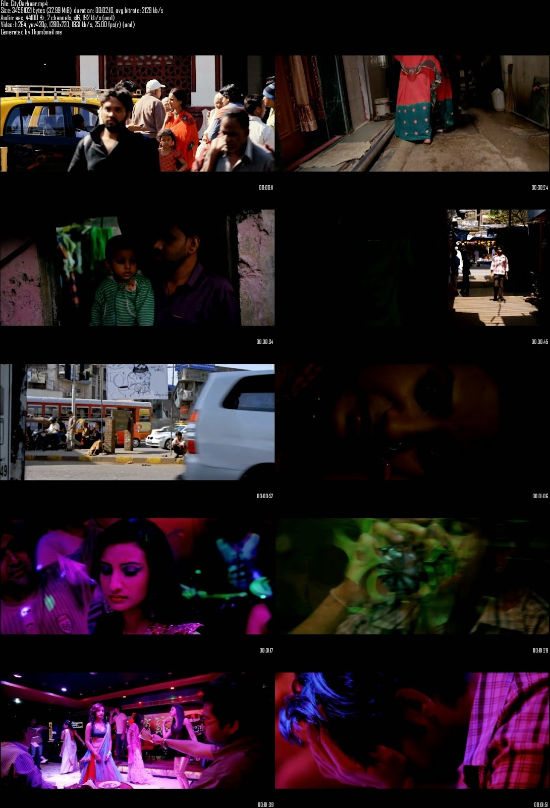 Mediafire Resumable Download Link For Video Song Darbaar - Citylights (2014)