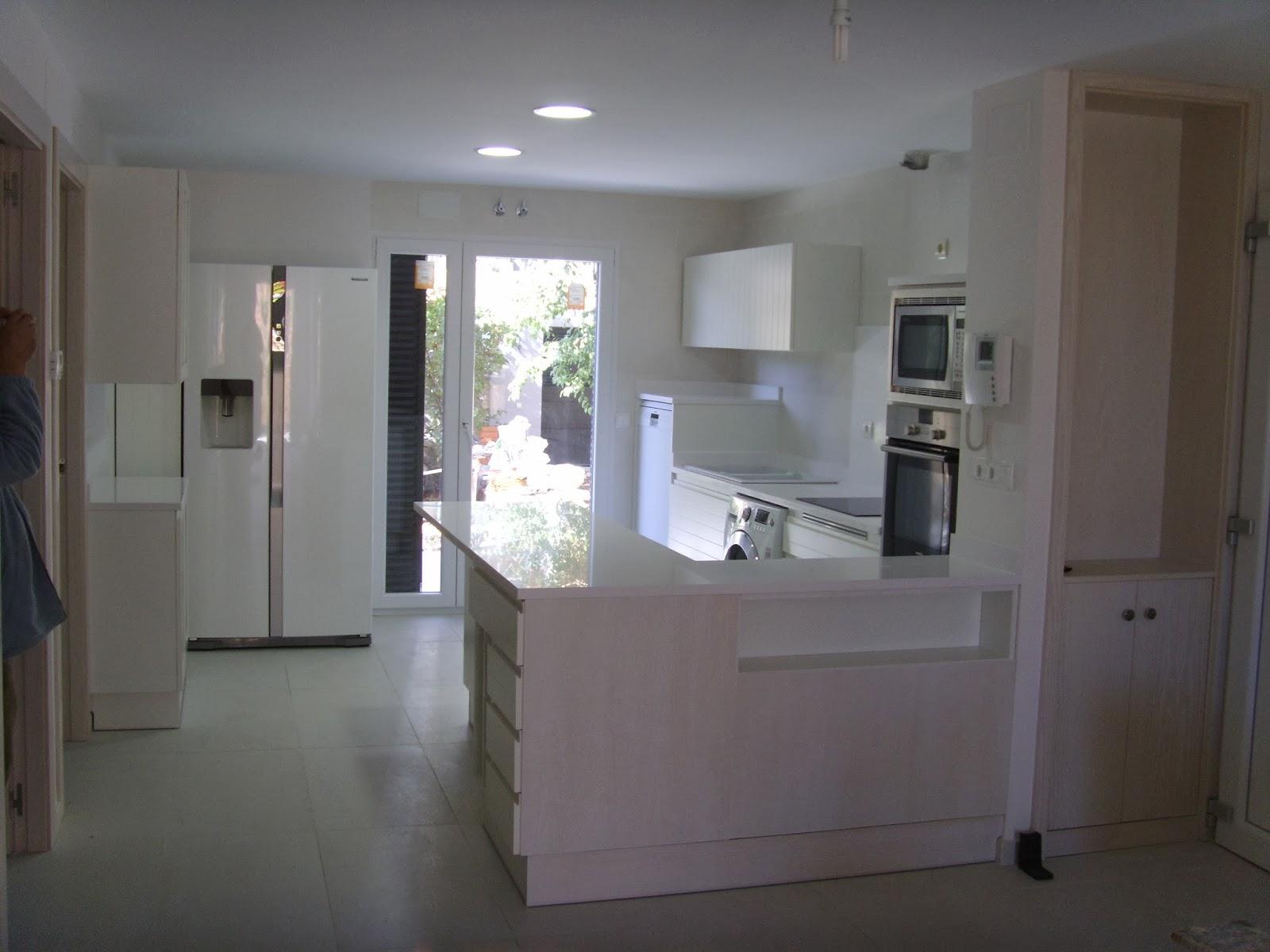 Muebles a medida madrid cocina americana muebles a medida for Precios muebles de cocina a medida