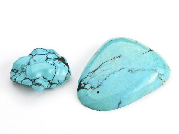 El poder de las piedras y la astrolog a esoterismo for Piedra preciosa turquesa