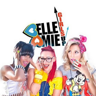 Belle Amie - Girls Up