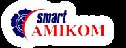 Cara Memasang Link Banner STMIK Amikom Yogyakarta pada Blog